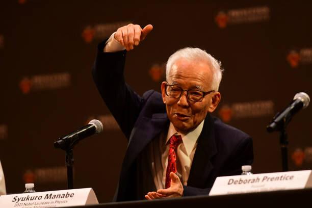 真鍋叔郎氏・ノーベル賞受賞の裏で「政治利用」に蠢く人たち