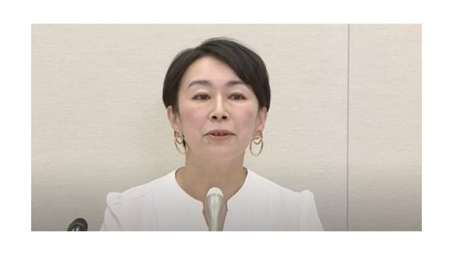 山尾志桜里の国民民主入党は「諸刃の剣」か?