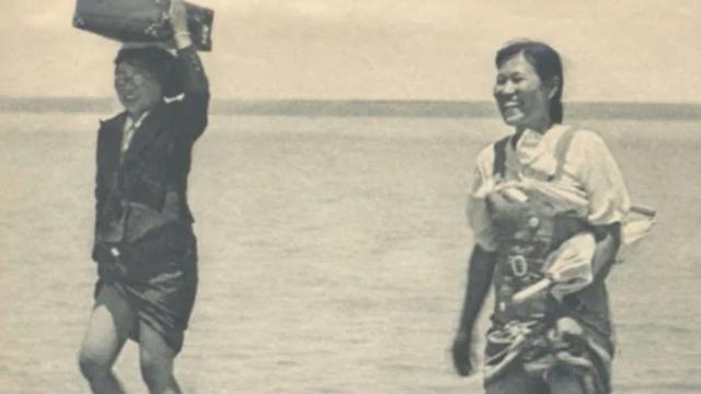 【橋本琴絵】皇軍将兵の妻―従軍慰安婦の実像