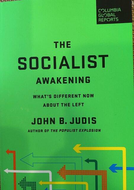 ②覚醒する社会主義者