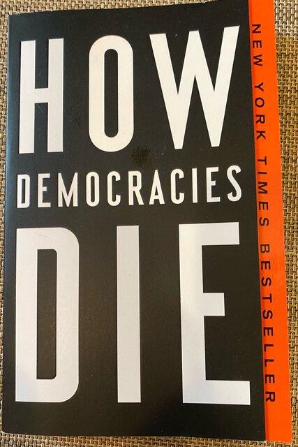③民主主義の死に方