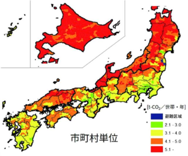 杉山大志:大分、岡山、山口…CO2ゼロで崩壊する地域経...