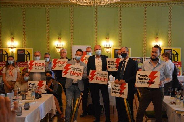 杉山 大志:スイス国民投票で「脱炭素法」が否決~日本国...