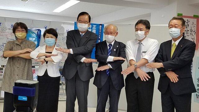 横田由美子:コロナ「敗戦」~「戦犯」日本医師会は見切れ