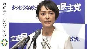 安積明子:市井紗耶香氏再出馬に見る「甘くない」比例区候...