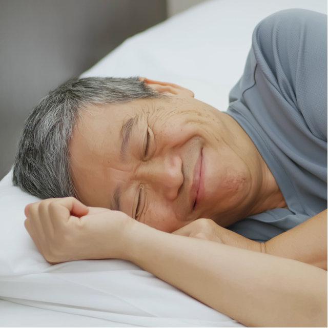 認知症予防には、「睡眠時間の確保」が必要なのはなぜ?