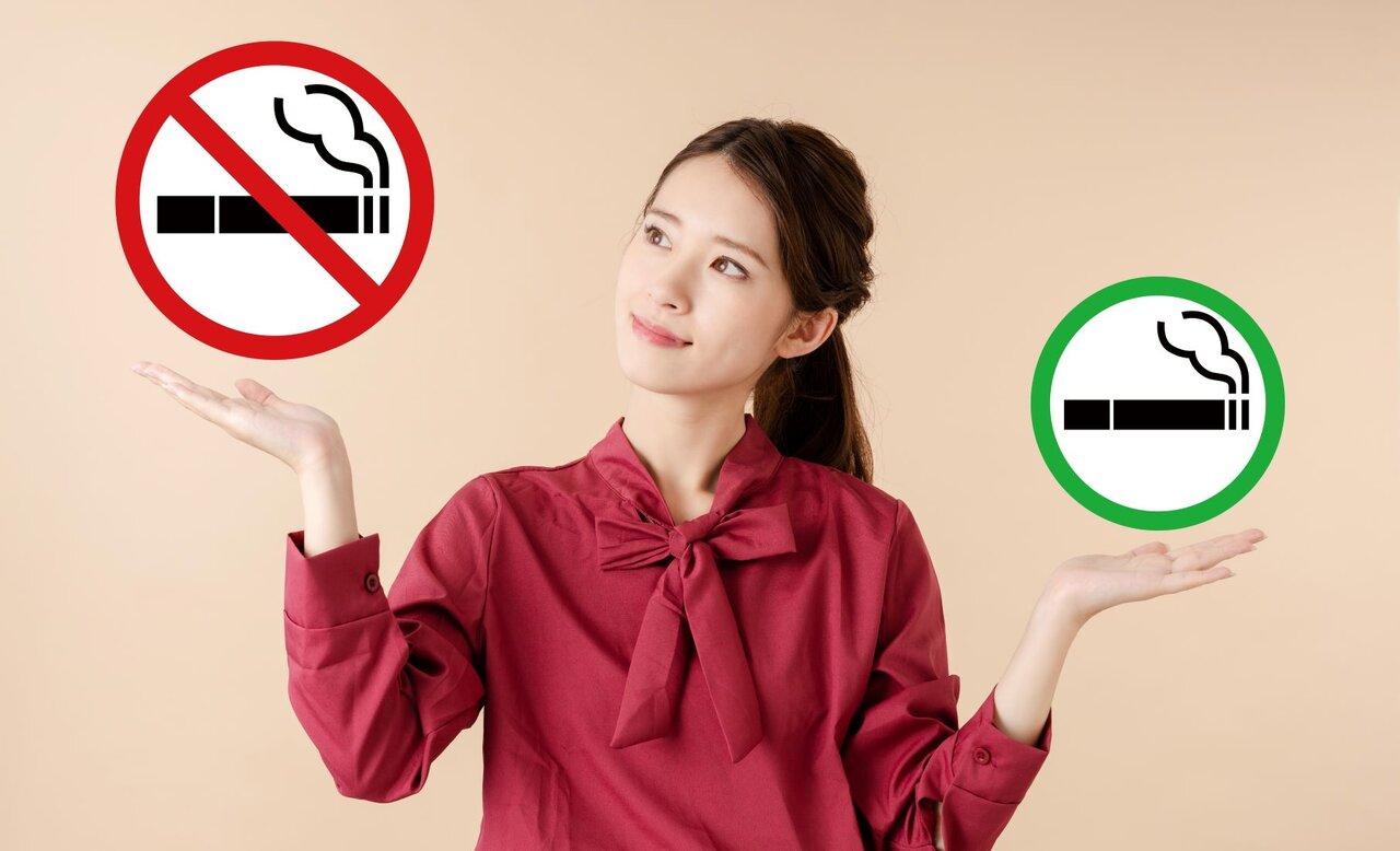 【健康コラム】血管を元気にしよう~タバコから血管を守る~