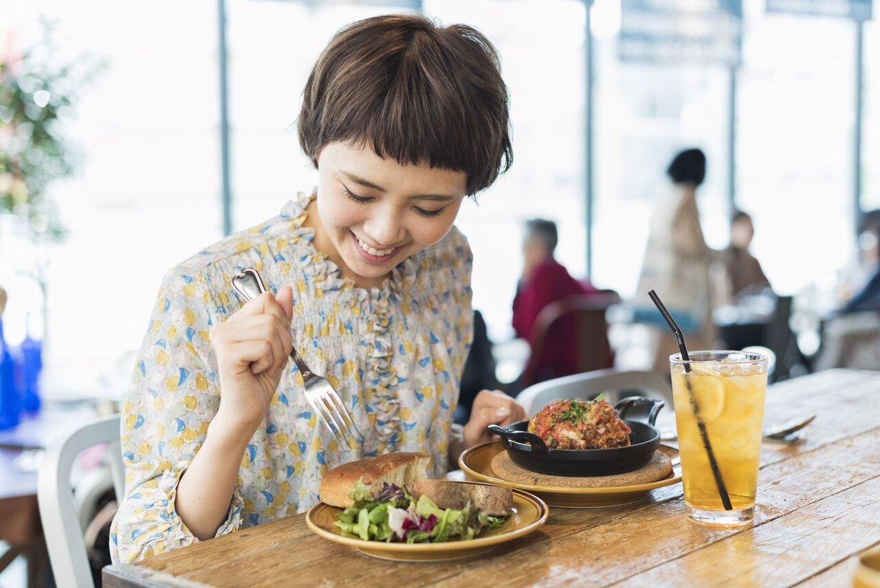 【健康コラム】健康的な食生活を実践するための食環境づくり