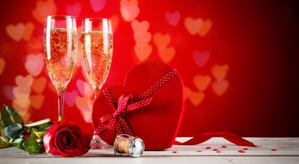 バレンタイン、お家で可愛く#テーブルコーディネート!