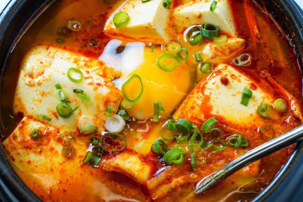 #白スンドゥブ が食べたい!日本で食べられるお店3選!