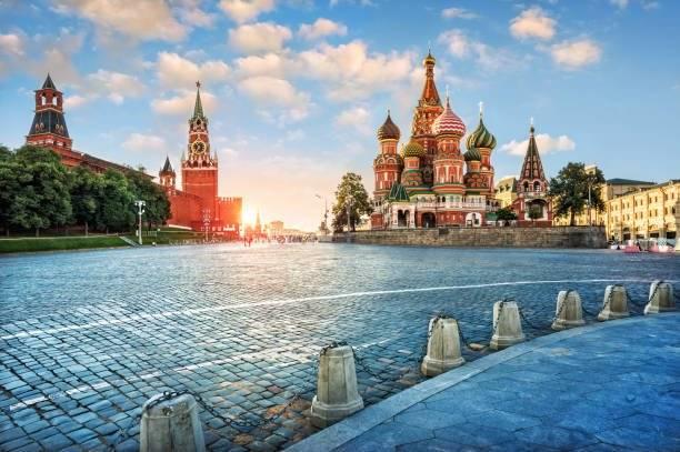 「いつかは住みたい」モスクワでの生活費