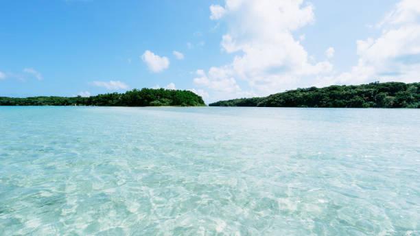 #加工なし で綺麗!!石垣島・宮古島・久米島 やっぱり沖縄の海は美しかった!