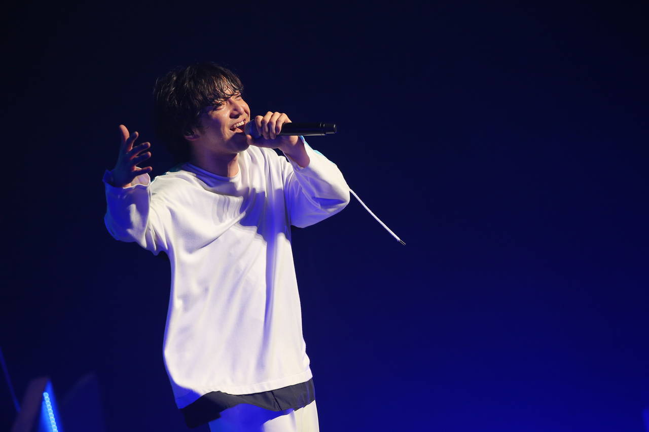 三浦大知 全国ツアー「DAICHI MIURA LIVE TOUR 2018 ONE END」ホール全34公演終了!2月からは3都市5公演の追加アリーナ公演を開催!
