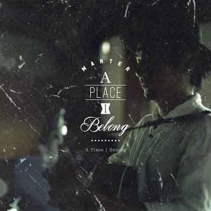 MARTERの2019年第1弾リリース。配信シングル「A Place I Belong」1月30日にリリース。日本のCity Soulを牽引するようなグルーヴィーでダンサブルな楽曲。