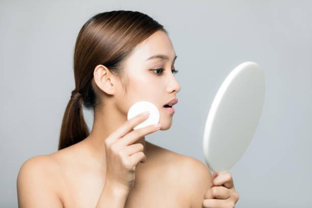アプリに頼らなくても美肌を維持したい! #化粧崩れ防止 アイテム3つ
