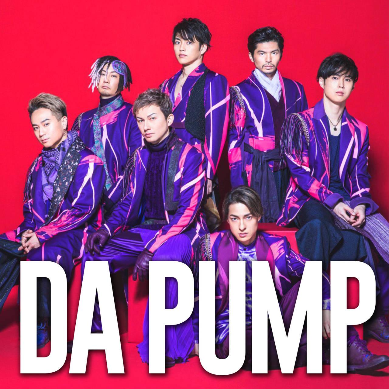 DA PUMP 2019年の新曲「桜」がTBS「CDTV」のオープニング曲に決定! 配信サイトでは早くもランキング1位を獲得!