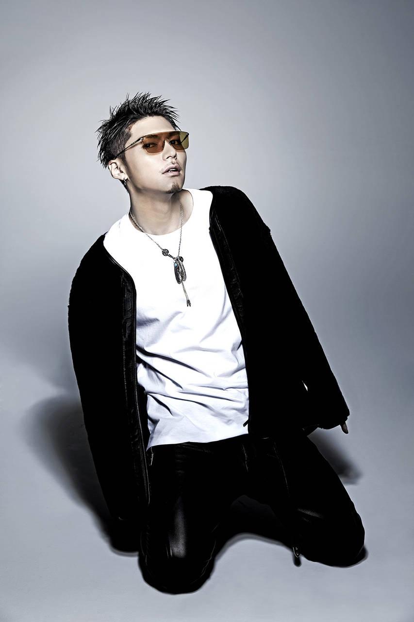 EXILE SHOKICHI 全曲作詞/作曲を手掛けた渾身作、 ニューアルバム『1114』が5/15に発売!! さらに自身初の単独アリーナツアー開催決定!!