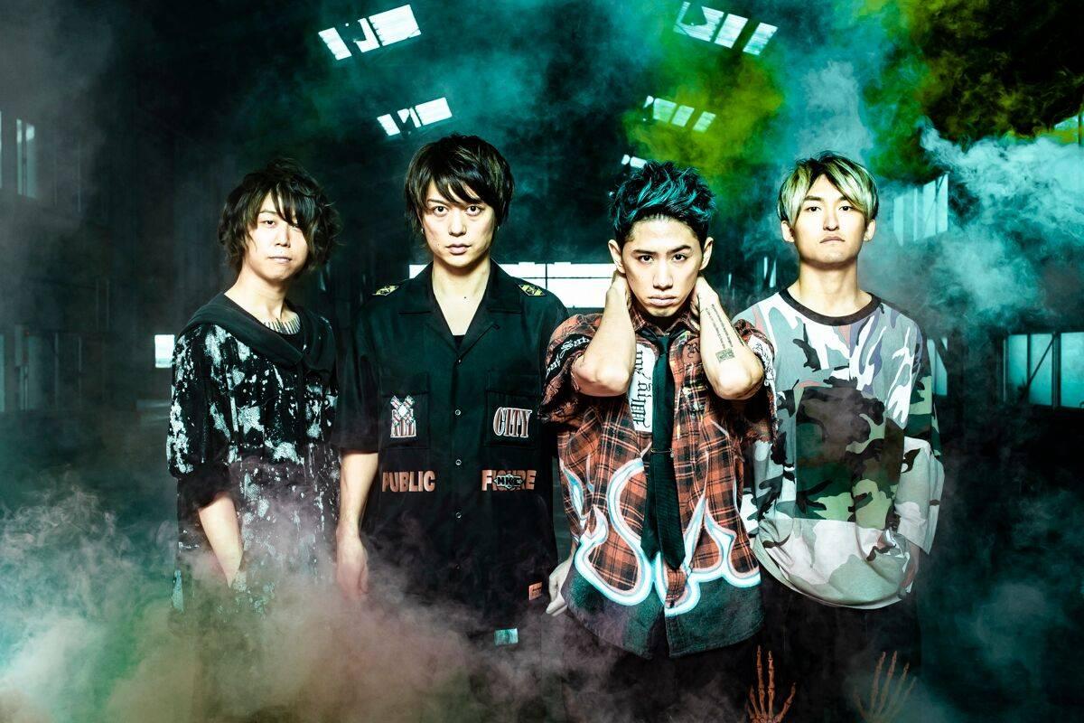 4月東京・大阪で開催。エド・シーラン来日ドーム公演にONE OK ROCKがゲスト出演決定‼