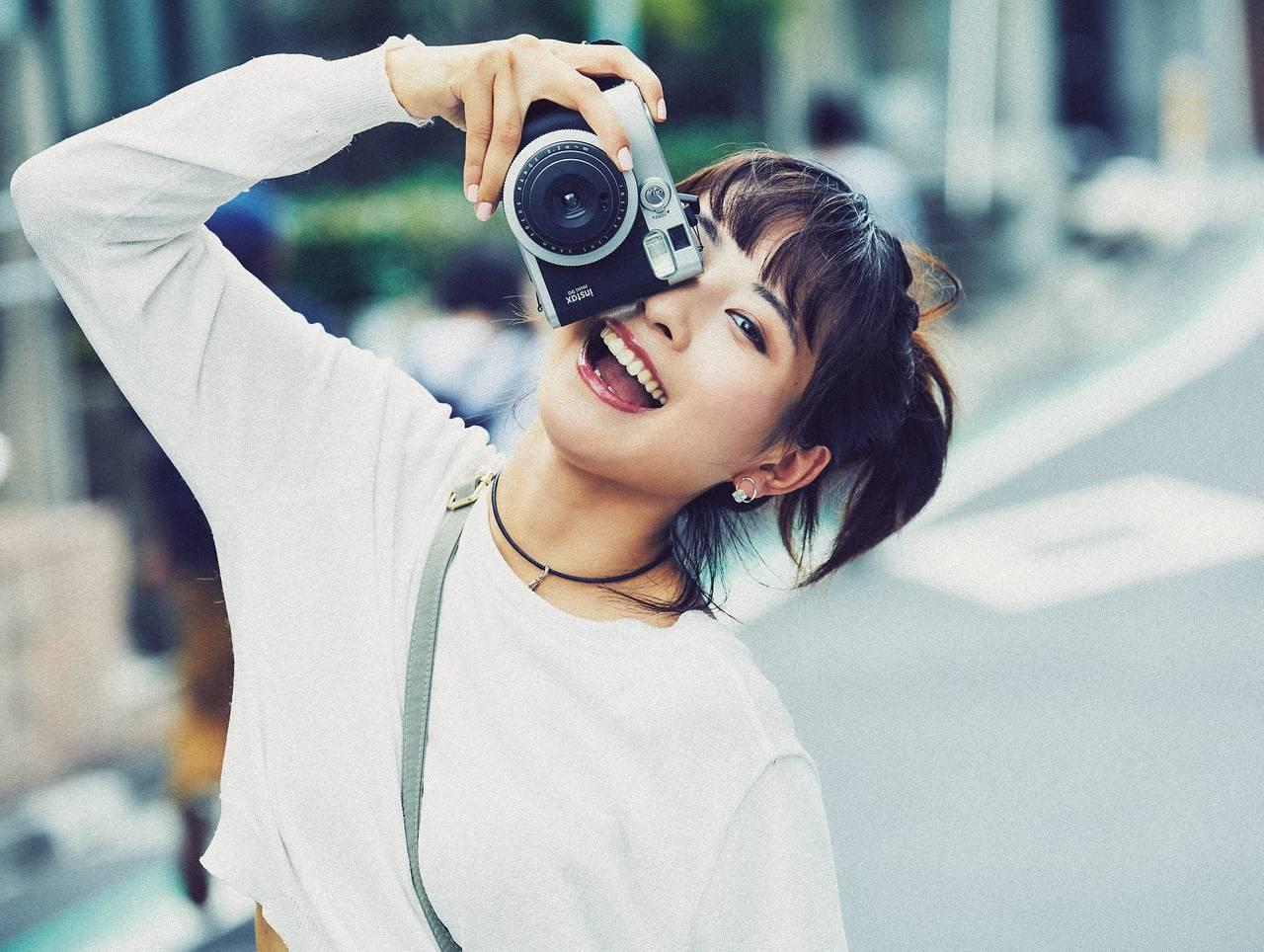 TikTokで話題の中国美女。バレンタインに大物俳優から逆告白された想定外の結果とは?