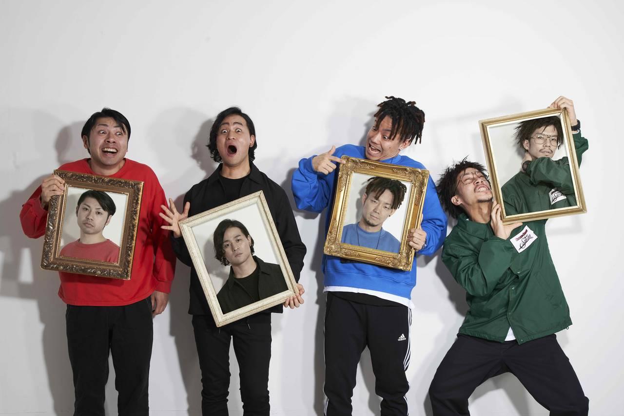 DALLJUB STEP CLUB ツアーファイナルに向けて、PERIMETRONが手がけた新作MVを公開!