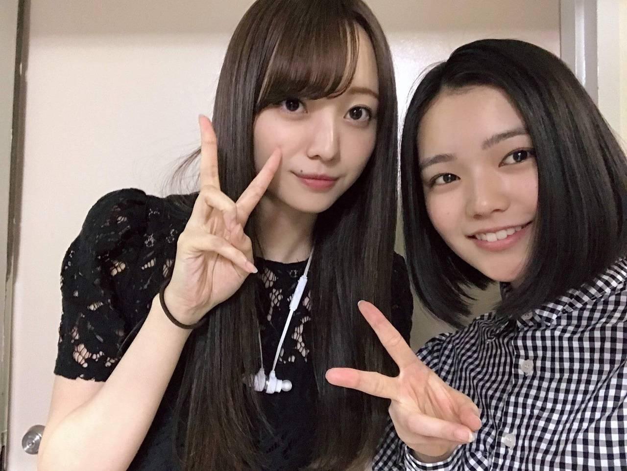ドラマ「ザンビ」出演の美少女が話題!