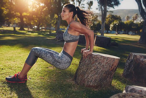 肌の露出が増える夏までに!セルフで簡単体幹トレーニングまとめ