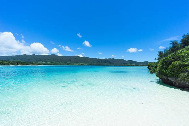 石垣島の人気ビーチ5選で海遊びをエンジョイ!
