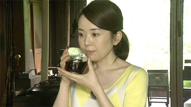 【あさイチ】毎日ガブガブ・麦茶で夏の健康管理を!