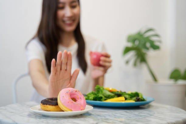 甘いものがやめられない症状を改善する方法5選