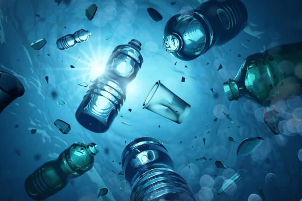 大人の常識ープラスチックの海洋汚染、無関心ではいられない!