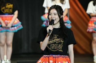 SKE48 松井珠理奈卒業シングル発売決定!