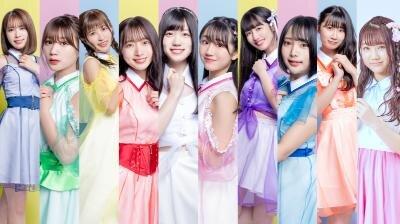 SUPER☆GiRLS、12月に初のオールタイムベストアルバムが発売決定!!
