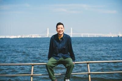 瑛人、11月3日(火・祝) FM802公開生放送LIVEゲストに登場!かりゆし58・ヤマサキセイヤ(キュウソネコカミ) と出演!