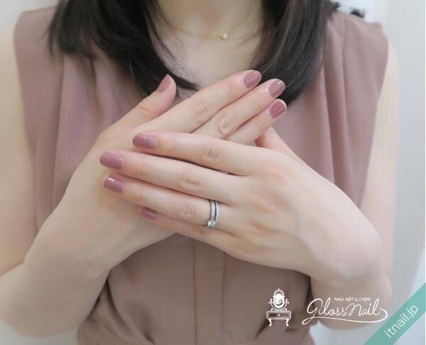 オシャレなママは指先から♡『ママネイル』デザインTOP8