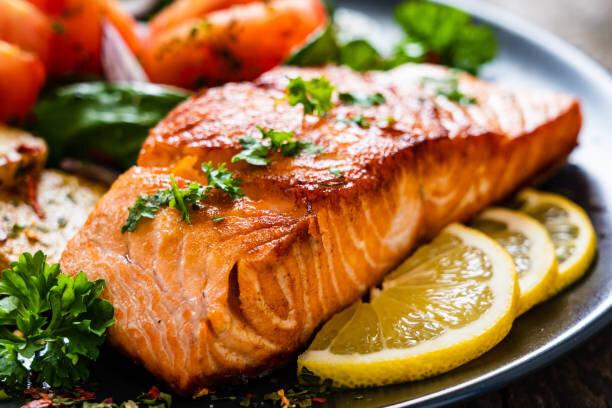 【あさイチ】みんな!ゴハンだよ!鮭で時短・美味しい恋愛レシピ!