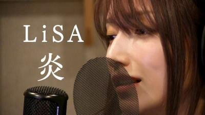 """後藤真希、初の """"歌ってみた"""" を公開!LiSA『炎』を熱唱!「おかしいな、お金振り込むところが書いてない…」"""