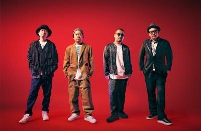 ケツメイシ、2021年にベストアルバム発売&ツアー開催決定!