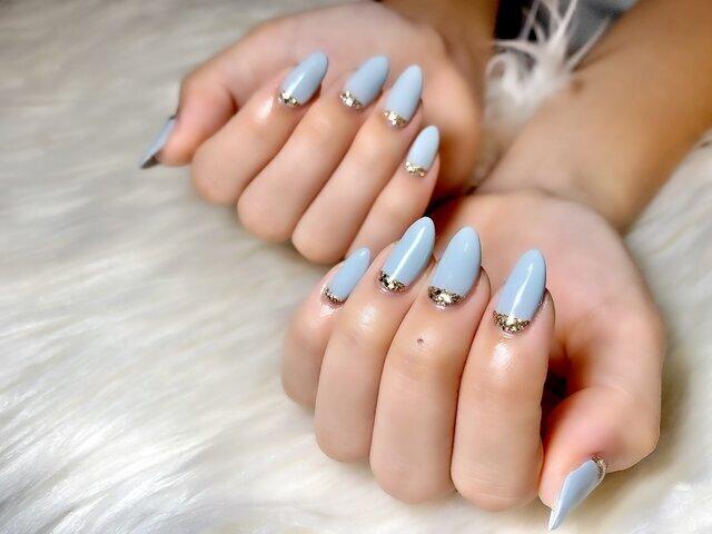 【深爪対策】爪が綺麗じゃないから・・・とネイルをあきらめてない?コンプレックス解消!気軽にできる深爪対策