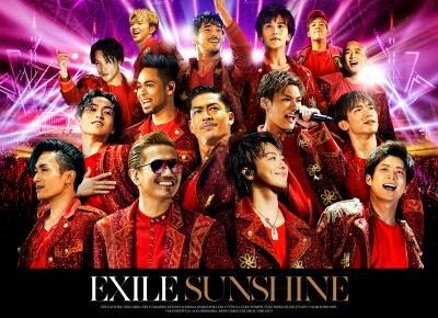 【EXILE】EXILE ATSUSHIが参加するラストシングル「SUNSHINE」のミュージックビデオが公開!