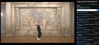 avex × YG Entertainment によるオンラインダンスレッスン「online DANCECAMP」が初開催