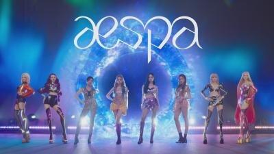 """史上最高ランクを記録!新人ガールズグループ""""aespa""""(エスパ)デビューシングル「Black Mamba」、3日間の集計だけでビルボードチャート入り!"""