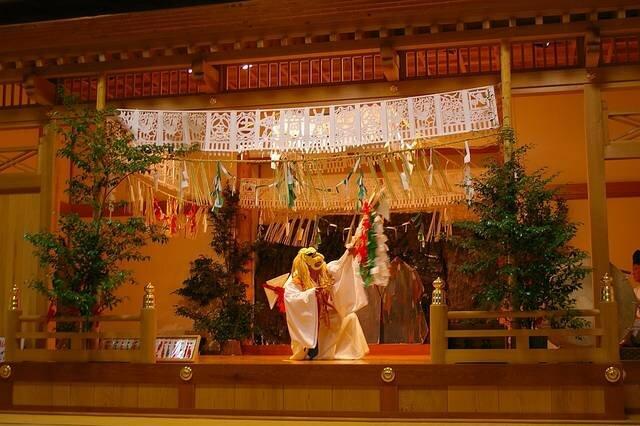 """11月に行きたい名物祭り""""高千穂夜神楽"""""""