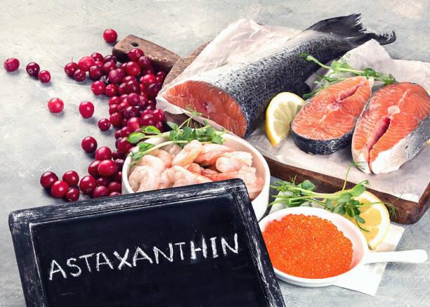 【あさイチ】クイズとくもり 「鮭」に含まれる「アスタキサンチン」てなんですか?