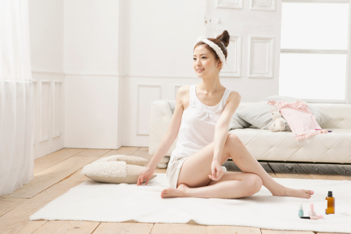 朝活で今よりもっとキレイに!大人女子注目の朝ヨガの効果とは?
