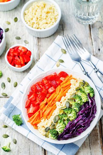 健康も美しさも手に入る!マクロビオティックでダイエット始めませんか?