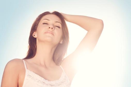 紫外線予防の日焼け止めをしっかり落とすまでがスキンケア!?