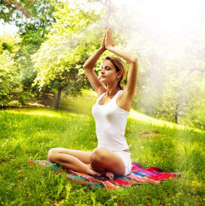 ダイエットの強敵、、、内臓脂肪を燃やす!インナーマッスルを鍛える腹式呼吸をヨガで習得