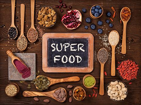夏疲れ解消!すぐに始められるスーパーフード美容食!
