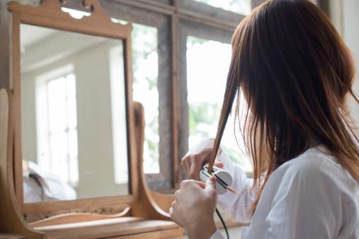 白髪ケア対策とおすすめのお洒落アイテム