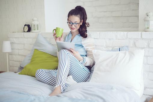美人が大切にする「朝の時間」、みんなはどう使ってる?